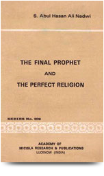 the final prophet and the perfect religion