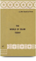 the world of islam today