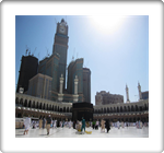 Makkah Tower_5105727333_1048f5ce45_b