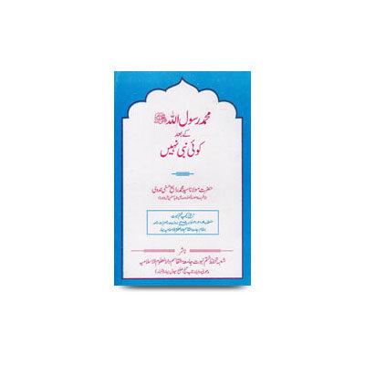 محمد رسول اللہ ﷺ کے بعد کوئی نبی نہیں |muhammed rasulullah ke baad koi nabi nahi by rabey hasani