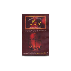 میزان عمل |mizan e amal by rabey hasani