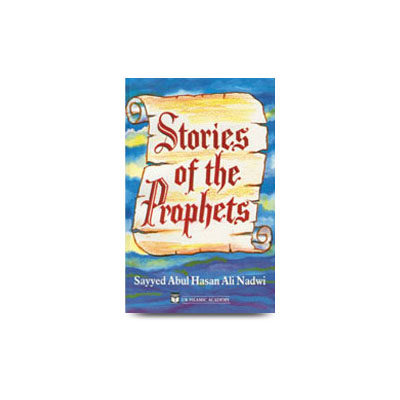 Stories Of The Prophets 2