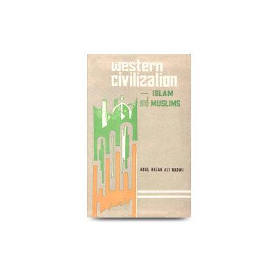 Western Civilisation Islam And Muslims